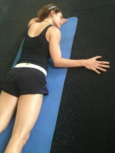 stretch shoulder external rotation pic 2